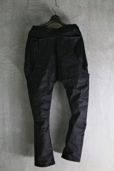 画像2: INCARNATION / 11486-6282 6PKT SARROUEL PANTS (2)