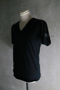 画像5: OLD GT / WR-7305 / OLD MIND STER / Fine Jersey Light V-Neck W.R.L T-Shirts (5)