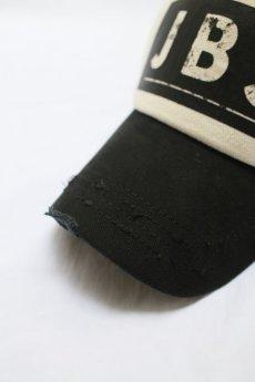 """画像4: WR-7304 """"JBSF"""" / OLD STONE BASEBALL CAP (4)"""