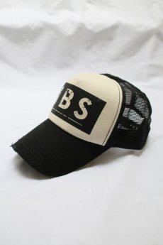 """画像3: WR-7304 """"JBSF"""" / OLD STONE BASEBALL CAP (3)"""