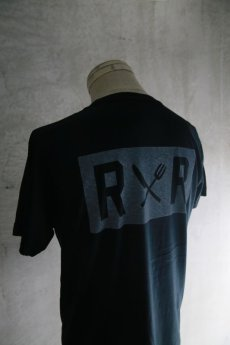 "画像5: WR-7301 ""RRKT"" / RRK Fine Jersey Light U-Neck Tシャツ (5)"