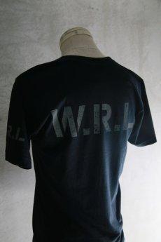 画像6: OLD GT / WR-7305 / OLD MIND STER / Fine Jersey Light V-Neck W.R.L T-Shirts (6)