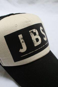 """画像5: WR-7304 """"JBSF"""" / OLD STONE BASEBALL CAP (5)"""