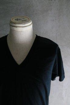 画像3: OLD GT / WR-7305 / OLD MIND STER / Fine Jersey Light V-Neck W.R.L T-Shirts (3)