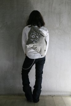 画像5: F-405 JIM / ''ONE FAMILY''JIM BAG (5)