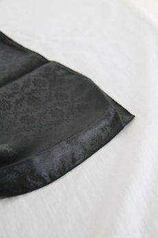画像3: Black Bird Tailor / BSC-6100 / BLACK CHERRY / TOTAL HANDLE SCARF (3)