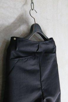 画像7: incarnation LINEA_F / インカネーション リネアエフ /  MMXVII-X630 W.POCKET SARROUEL SHORT UNLINED (7)