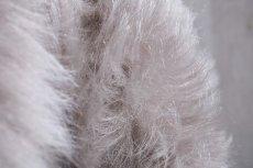 画像14: incarnation / インカネーション /  31591-41130 SHEEP SHEALING CARVED ZIP SPIRAL ARM BLOUSON (14)