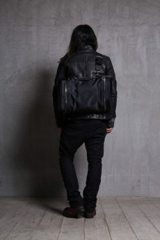 画像16: 6111 - SIX ELEVEN ONE - / ''D''BAG - Small -  (16)