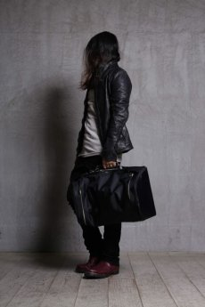 画像13: 6111 - SIX ELEVEN ONE - / ''D''BAG - Small -  (13)