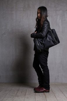 画像14: 6111 - SIX ELEVEN ONE - / ''D''BAG - Small -  (14)