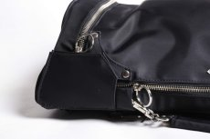 画像6: 6111 - SIX ELEVEN ONE - / ''D''BAG - Small -  (6)