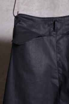 画像10: incarnation / インカネーション / 11882-6412 COTTON93% RUBBER5% ELASTANE2% PANTS SARROUEL CARGO (10)