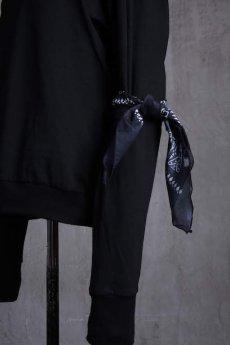 画像11: JUVENILE HALL ROLLCALL / ジュヴェナイルホールロールコール / 1368 / MOCK NECK BANDANA SLEEVE CUTSAWN (11)