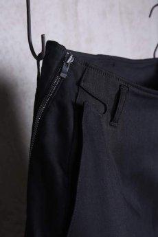 画像5: incarnation / インカネーション /  31971-6460 COTTON×ELASTANE FLAT PANTS (5)