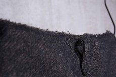 画像12: incarnation / インカネーション /  31976-6460 HEAVY WOOL FLAT PANTS (12)