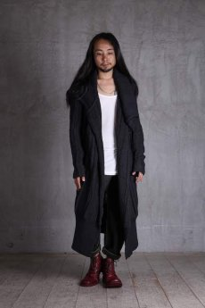 画像16: incarnation / インカネーション /  31976-6460 HEAVY WOOL FLAT PANTS (16)