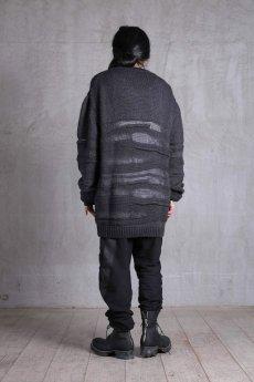 画像11: Nostra Santissima / ノストラ サンティッシマ / P16 Strech Jersey Sarrouel Pants (11)