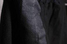 画像8: Nostra Santissima / ノストラ サンティッシマ / P16 Strech Jersey Sarrouel Pants (8)