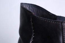 画像6: incarnation / インカネーション /  31911V-7665 HORSE LEATHER SIDE ZIP SHORT LINED LEATHER SOLE (6)