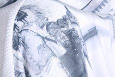 画像8: JUVENILE HALL ROLLCALL / ジュヴェナイルホールロールコール / 1365 / Desineger's  Collage Graphic Big Hoodie (8)