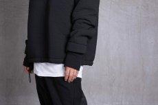 画像10: Nostra Santissima / ノストラ サンティッシマ / F14 PU Hooded Pullover (10)