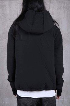 画像18: Nostra Santissima / ノストラ サンティッシマ / F14 PU Hooded Pullover (18)