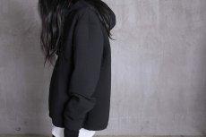 画像16: Nostra Santissima / ノストラ サンティッシマ / F14 PU Hooded Pullover (16)