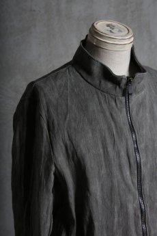 画像15: incarnation / インカネーション / 32072-5322 / ZIP FRONT W/POKET COAT UNLINED (15)
