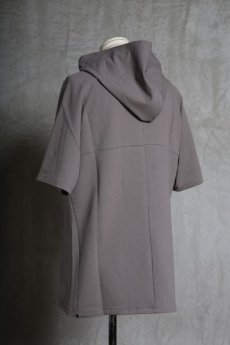 画像4: incarnation / インカネーション / 32085-3400 / CUT & SAWN CUT HOODED RAGLAN #2 SHORT SLEEVE (4)