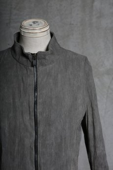 画像10: incarnation / インカネーション / 32072-5322 / ZIP FRONT W/POKET COAT UNLINED (10)