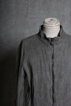 画像9: incarnation / インカネーション / 32072-5322 / ZIP FRONT W/POKET COAT UNLINED (9)
