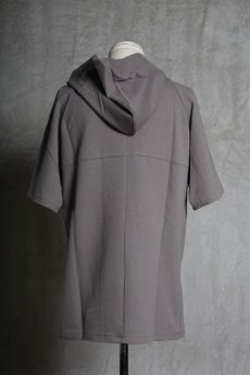 画像5: incarnation / インカネーション / 32085-3400 / CUT & SAWN CUT HOODED RAGLAN #2 SHORT SLEEVE (5)