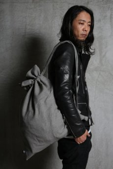 画像13: one FAMILY / F-405 / '' JIM '' / JIM BAG _ SOLID (13)