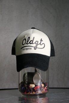 """画像2: Old GT / WR-7306 """" OLD TOUR """" / OLD STONE BASEBALL CAP (2)"""