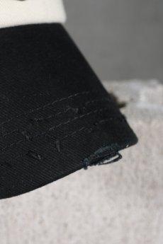 """画像7: Old GT / WR-7309 """" CARAVAN """" / OLD STONE BASEBALL CAP (7)"""