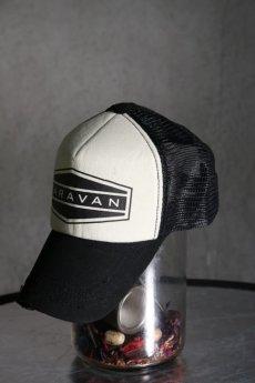 """画像8: Old GT / WR-7309 """" CARAVAN """" / OLD STONE BASEBALL CAP (8)"""
