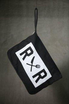 "画像3: Old GT / WR-7302 "" RRK "" / RRK apron+Clutch bag SET (3)"