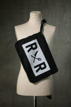 "画像8: Old GT / WR-7302 "" RRK "" / RRK apron+Clutch bag SET (8)"