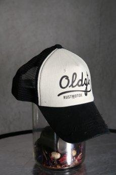 """画像8: Old GT / WR-7306 """" OLD TOUR """" / OLD STONE BASEBALL CAP (8)"""