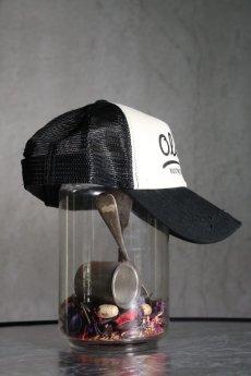 """画像4: Old GT / WR-7306 """" OLD TOUR """" / OLD STONE BASEBALL CAP (4)"""
