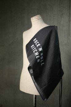 "画像6: Old GT / WR-7302 "" RRK "" / RRK apron+Clutch bag SET (6)"