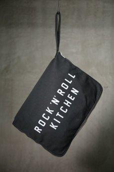 "画像4: Old GT / WR-7302 "" RRK "" / RRK apron+Clutch bag SET (4)"