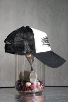"""画像5: Old GT / WR-7309 """" CARAVAN """" / OLD STONE BASEBALL CAP (5)"""