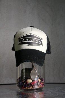 """画像2: Old GT / WR-7309 """" CARAVAN """" / OLD STONE BASEBALL CAP (2)"""