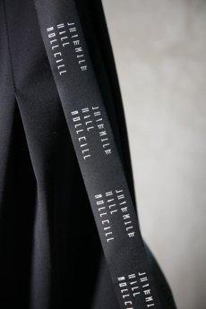 画像11: JUVENILE HALL ROLLCALL / ジュヴェナイルホールロールコール / 1412 / ASYMMETRIC PANTS (11)