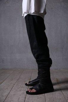画像14: NostraSantissima / ノストラ サンティッシマ / P17 / MIDDLE WEIGHT SWEAT PANTS (14)