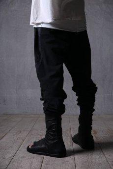 画像15: NostraSantissima / ノストラ サンティッシマ / P17 / MIDDLE WEIGHT SWEAT PANTS (15)
