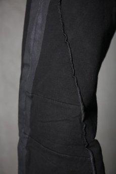 画像8: NostraSantissima / ノストラ サンティッシマ / P17 / MIDDLE WEIGHT SWEAT PANTS (8)