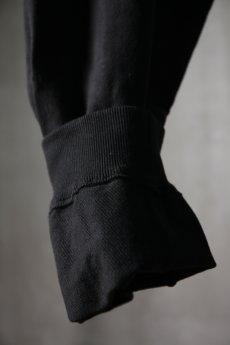 画像11: NostraSantissima / ノストラ サンティッシマ / P17 / MIDDLE WEIGHT SWEAT PANTS (11)